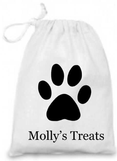 Treat Bag 4
